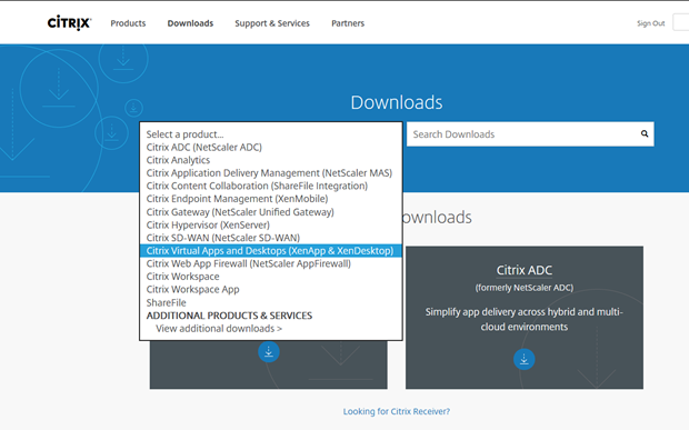 022820 0146 HowtoInstal3 - How to Install Citrix Virtual Apps 7 1909 at Microsoft Windows Server 2019 #Citrix #Virtual Apps #Windows Server 2019 #Microsoft