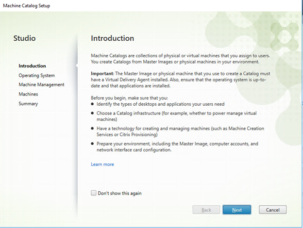 022820 0146 HowtoInstal32 - How to Install Citrix Virtual Apps 7 1909 at Microsoft Windows Server 2019 #Citrix #Virtual Apps #Windows Server 2019 #Microsoft