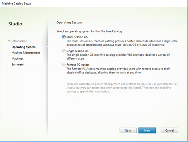 022820 0146 HowtoInstal33 - How to Install Citrix Virtual Apps 7 1909 at Microsoft Windows Server 2019 #Citrix #Virtual Apps #Windows Server 2019 #Microsoft