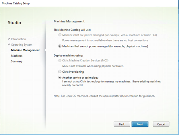 022820 0146 HowtoInstal34 - How to Install Citrix Virtual Apps 7 1909 at Microsoft Windows Server 2019 #Citrix #Virtual Apps #Windows Server 2019 #Microsoft