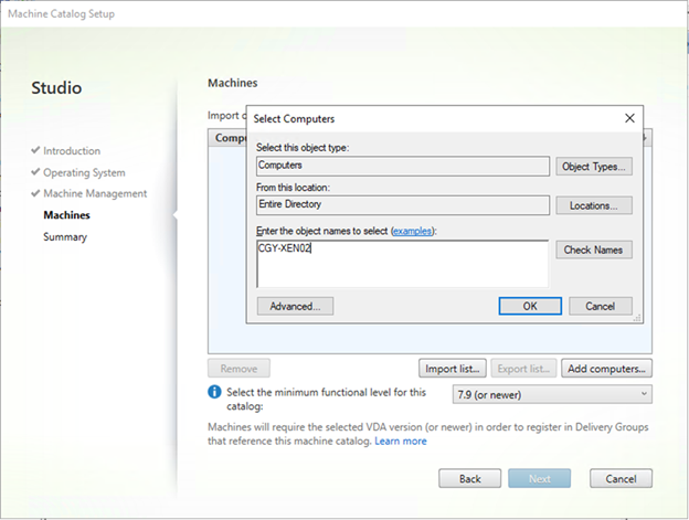 022820 0146 HowtoInstal36 - How to Install Citrix Virtual Apps 7 1909 at Microsoft Windows Server 2019 #Citrix #Virtual Apps #Windows Server 2019 #Microsoft