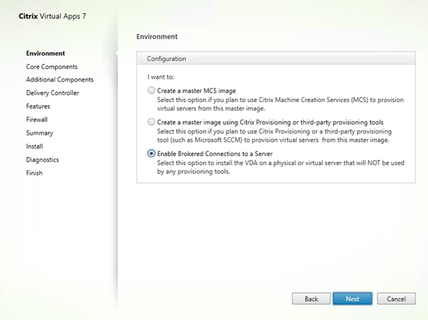 022820 0146 HowtoInstal43 - How to Install Citrix Virtual Apps 7 1909 at Microsoft Windows Server 2019 #Citrix #Virtual Apps #Windows Server 2019 #Microsoft
