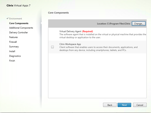 022820 0146 HowtoInstal44 - How to Install Citrix Virtual Apps 7 1909 at Microsoft Windows Server 2019 #Citrix #Virtual Apps #Windows Server 2019 #Microsoft