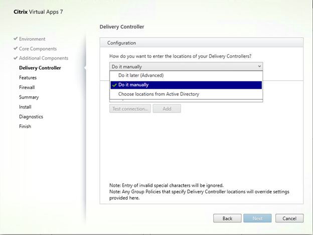 022820 0146 HowtoInstal46 - How to Install Citrix Virtual Apps 7 1909 at Microsoft Windows Server 2019 #Citrix #Virtual Apps #Windows Server 2019 #Microsoft
