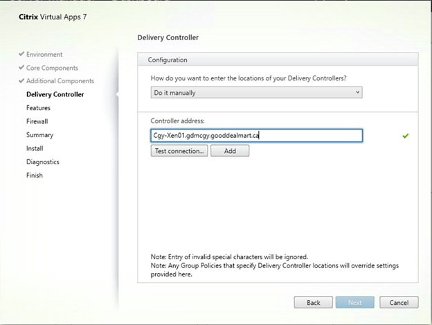 022820 0146 HowtoInstal48 - How to Install Citrix Virtual Apps 7 1909 at Microsoft Windows Server 2019 #Citrix #Virtual Apps #Windows Server 2019 #Microsoft