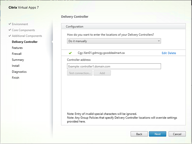 022820 0146 HowtoInstal49 - How to Install Citrix Virtual Apps 7 1909 at Microsoft Windows Server 2019 #Citrix #Virtual Apps #Windows Server 2019 #Microsoft