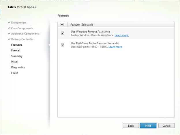 022820 0146 HowtoInstal50 - How to Install Citrix Virtual Apps 7 1909 at Microsoft Windows Server 2019 #Citrix #Virtual Apps #Windows Server 2019 #Microsoft