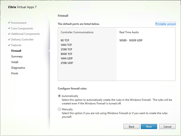 022820 0146 HowtoInstal51 - How to Install Citrix Virtual Apps 7 1909 at Microsoft Windows Server 2019 #Citrix #Virtual Apps #Windows Server 2019 #Microsoft