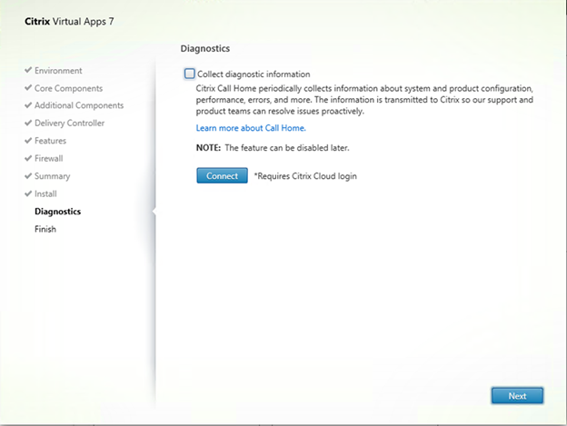 022820 0146 HowtoInstal54 - How to Install Citrix Virtual Apps 7 1909 at Microsoft Windows Server 2019 #Citrix #Virtual Apps #Windows Server 2019 #Microsoft
