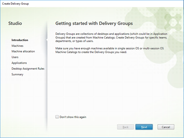 022820 0146 HowtoInstal57 - How to Install Citrix Virtual Apps 7 1909 at Microsoft Windows Server 2019 #Citrix #Virtual Apps #Windows Server 2019 #Microsoft