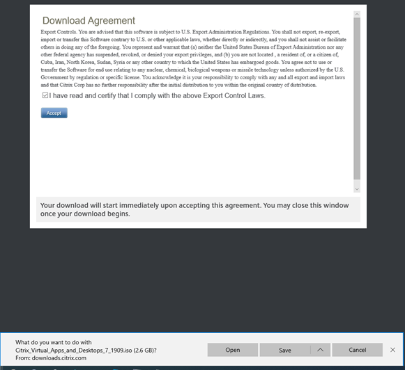 022820 0146 HowtoInstal6 - How to Install Citrix Virtual Apps 7 1909 at Microsoft Windows Server 2019 #Citrix #Virtual Apps #Windows Server 2019 #Microsoft