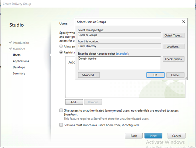 022820 0146 HowtoInstal60 - How to Install Citrix Virtual Apps 7 1909 at Microsoft Windows Server 2019 #Citrix #Virtual Apps #Windows Server 2019 #Microsoft