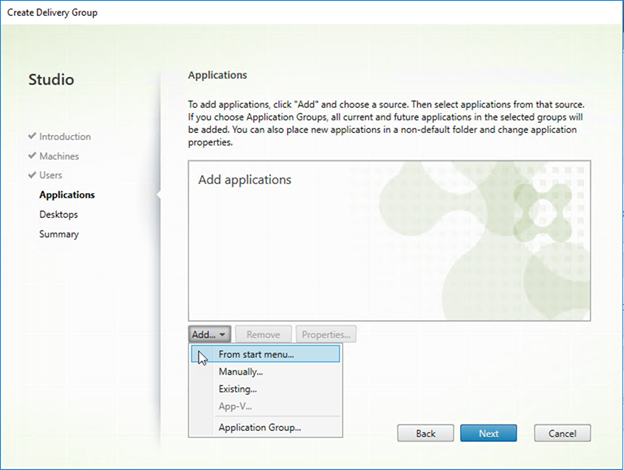 022820 0146 HowtoInstal62 - How to Install Citrix Virtual Apps 7 1909 at Microsoft Windows Server 2019 #Citrix #Virtual Apps #Windows Server 2019 #Microsoft