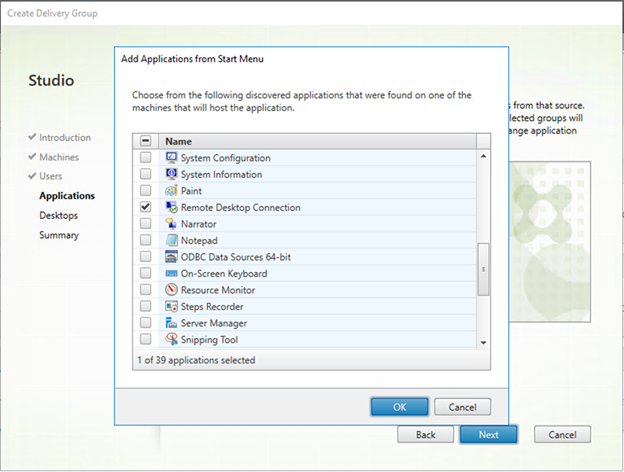 022820 0146 HowtoInstal63 - How to Install Citrix Virtual Apps 7 1909 at Microsoft Windows Server 2019 #Citrix #Virtual Apps #Windows Server 2019 #Microsoft