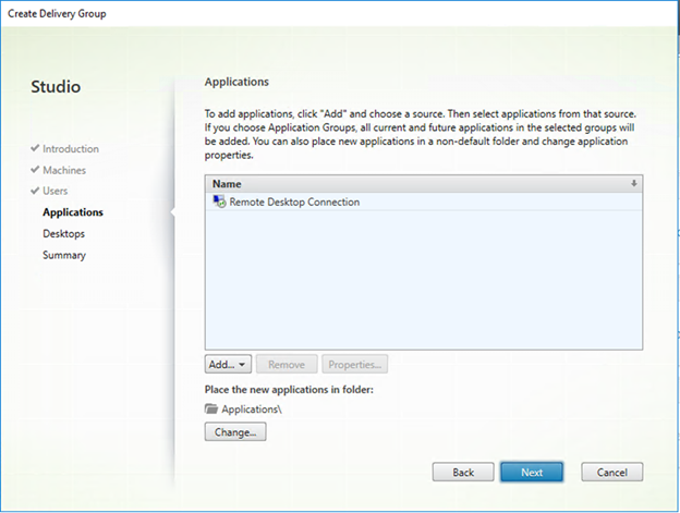022820 0146 HowtoInstal64 - How to Install Citrix Virtual Apps 7 1909 at Microsoft Windows Server 2019 #Citrix #Virtual Apps #Windows Server 2019 #Microsoft