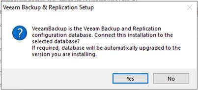 030620 1843 HowtoInstal13 - How to Install (Upgrade) Veeam Backup and Replication V10 #Veeam #VBR 10 #Hyper-V #WINDOWSERVER #Azure