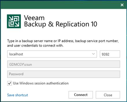 030620 1843 HowtoInstal18 - How to Install (Upgrade) Veeam Backup and Replication V10 #Veeam #VBR 10 #Hyper-V #WINDOWSERVER #Azure