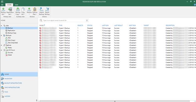 030620 1843 HowtoInstal2 - How to Install (Upgrade) Veeam Backup and Replication V10 #Veeam #VBR 10 #Hyper-V #WINDOWSERVER #Azure