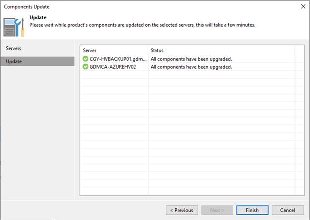 030620 1843 HowtoInstal20 - How to Install (Upgrade) Veeam Backup and Replication V10 #Veeam #VBR 10 #Hyper-V #WINDOWSERVER #Azure