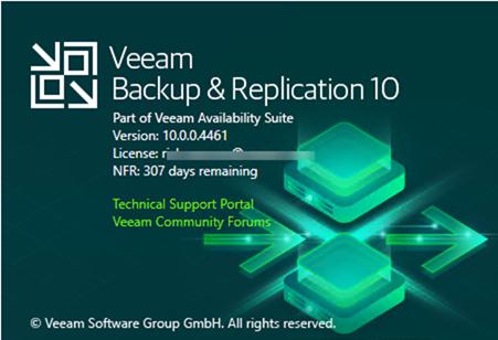 030620 1843 HowtoInstal22 - How to Install (Upgrade) Veeam Backup and Replication V10 #Veeam #VBR 10 #Hyper-V #WINDOWSERVER #Azure