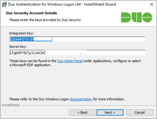 100320 0333 HowtoConfig29 - How to Configure two-factor authentication to Remote Desktop and local logons and credentialed UAC elevation prompts for free #Cisco #DUO # Remote Desktop Services #Microsoft #2FA #UAC #Free #mvphour