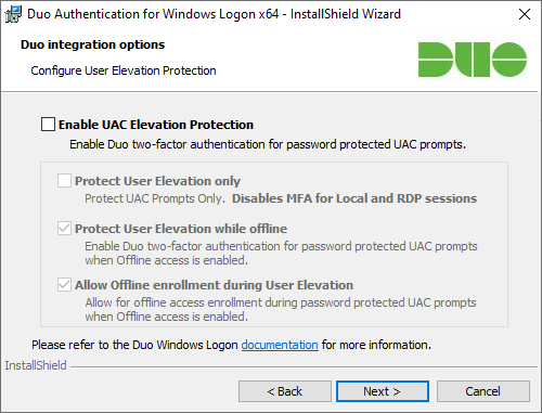 100320 0333 HowtoConfig32 - How to Configure two-factor authentication to Remote Desktop and local logons and credentialed UAC elevation prompts for free #Cisco #DUO # Remote Desktop Services #Microsoft #2FA #UAC #Free #mvphour
