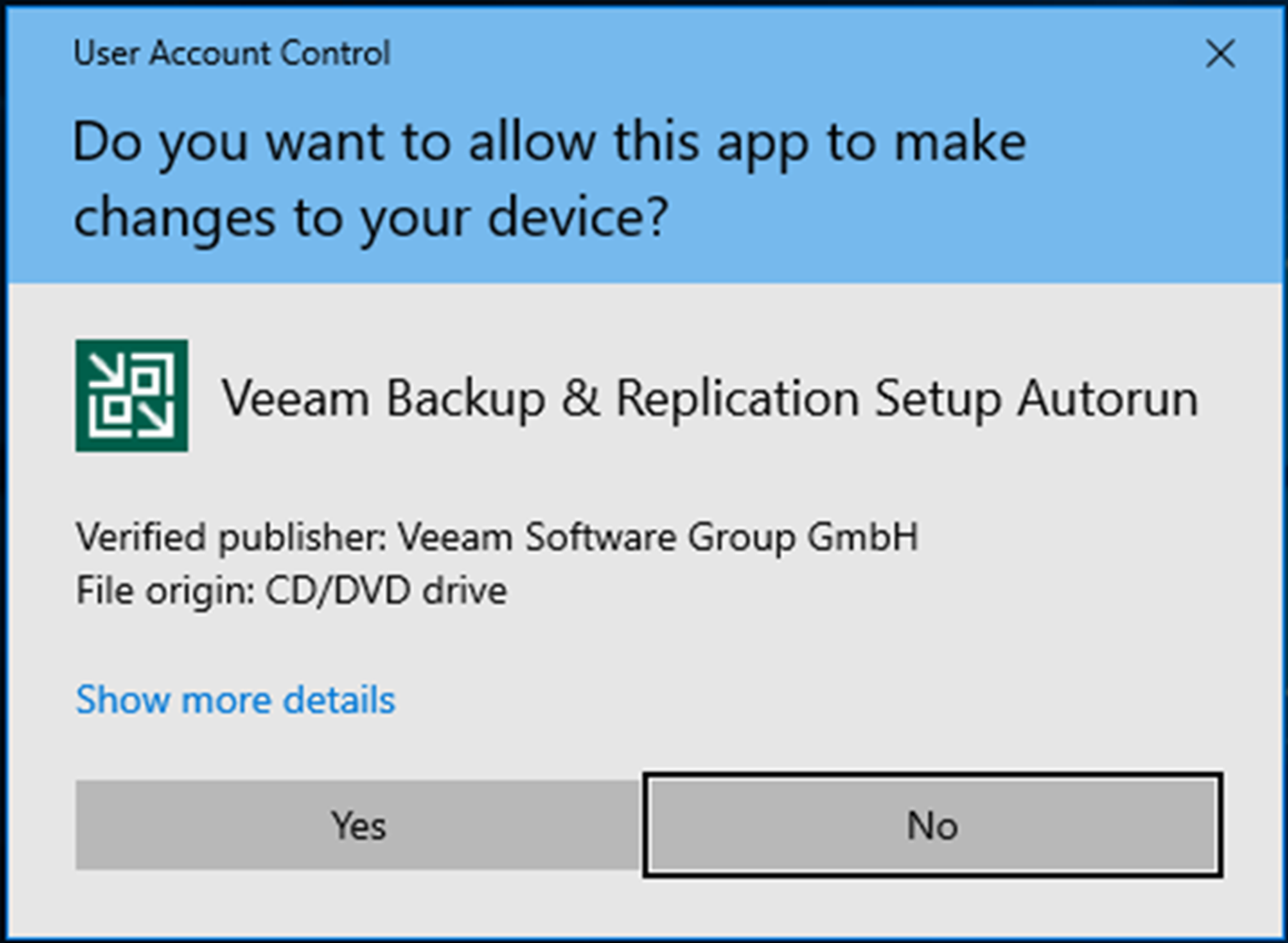 100320 1854 HowtoInstal6 - How to Install (Upgrade) Veeam Backup and Replication V10a #Veeam #VBR 10a #Hyper-V #WINDOWSERVER #Azure #AWS #NAS #VMWARE #vCloud #Azure Stack #Linux