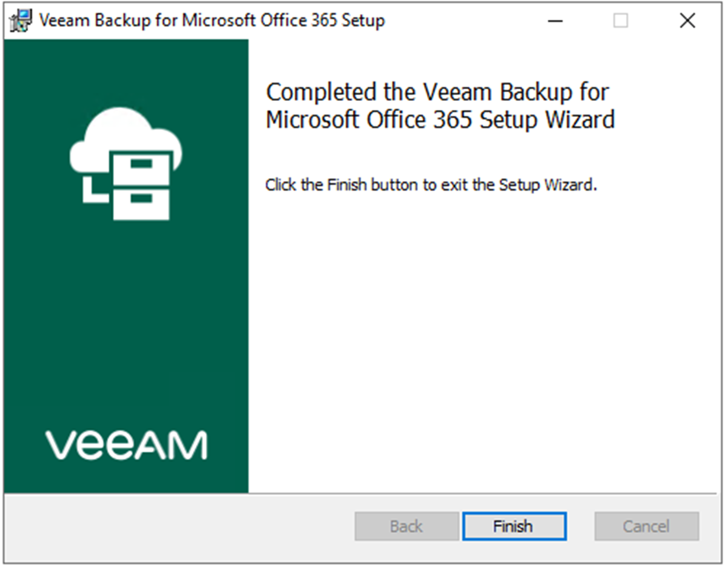 100320 2346 HowtoUpgrad14 - How to Upgrade Veeam Backup for Microsoft Office 365 to V4c Day 0 Update #Veeam #Office365 #Backup #Mvphour