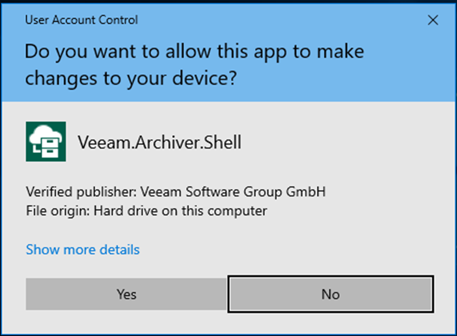 100320 2346 HowtoUpgrad16 - How to Upgrade Veeam Backup for Microsoft Office 365 to V4c Day 0 Update #Veeam #Office365 #Backup #Mvphour