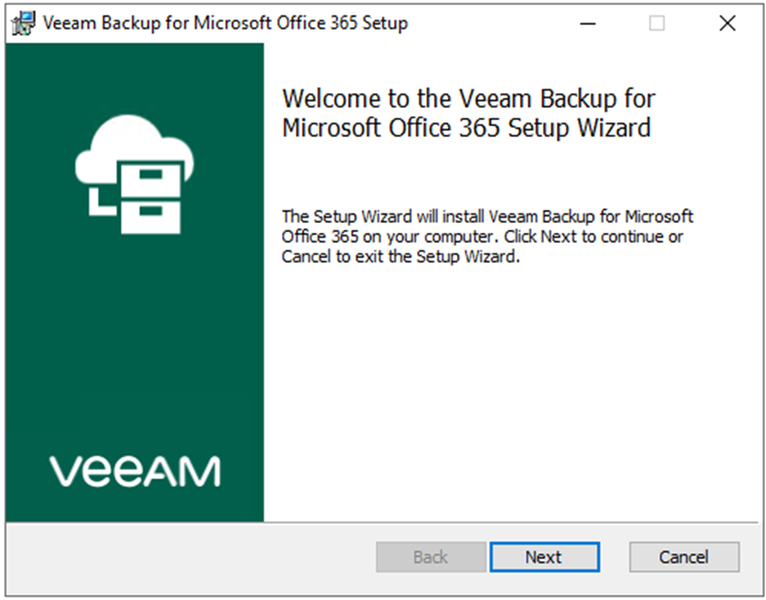 100320 2346 HowtoUpgrad9 - How to Upgrade Veeam Backup for Microsoft Office 365 to V4c Day 0 Update #Veeam #Office365 #Backup #Mvphour